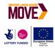 Big Lottery Building Better Opportunities Fund